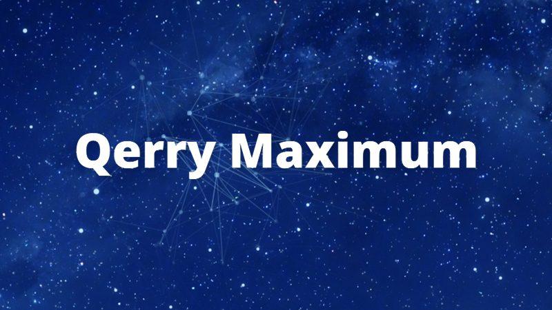 qerry-maximum