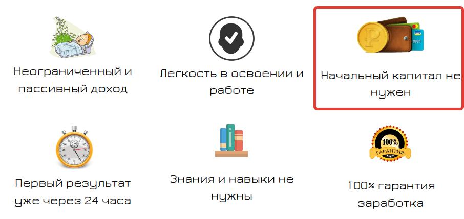 Система IB 2.0