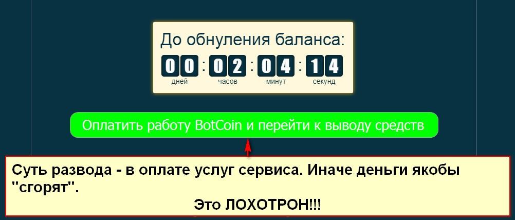 Botcoin