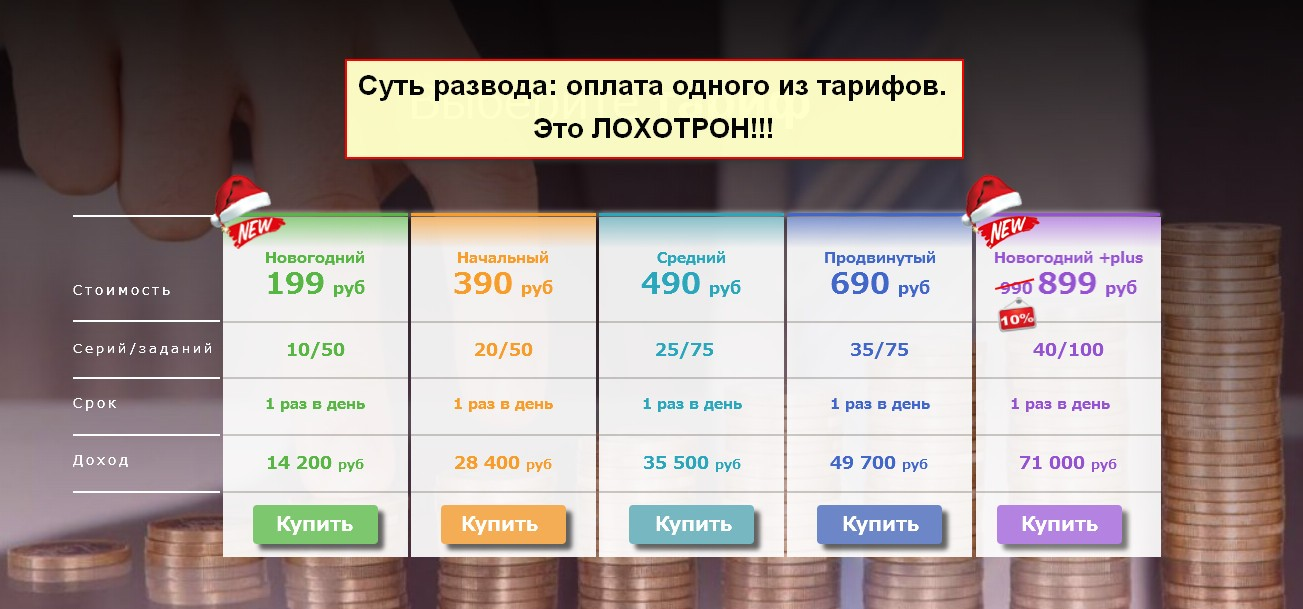Search Engine Work, блог Ярослава Радченко