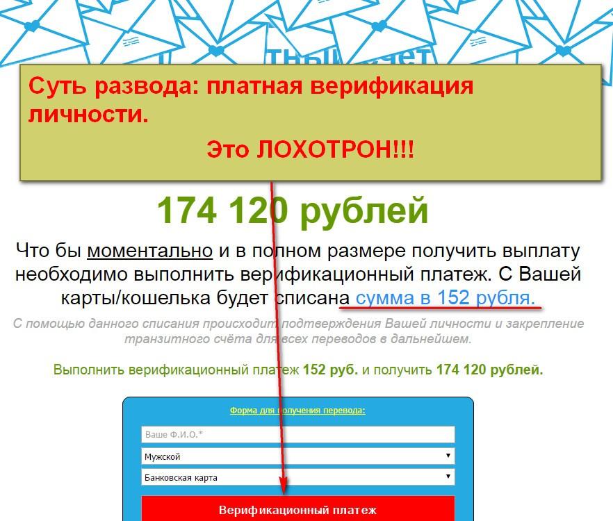 Почтовая компания E-mail Corporation, Всемирная акция опросов