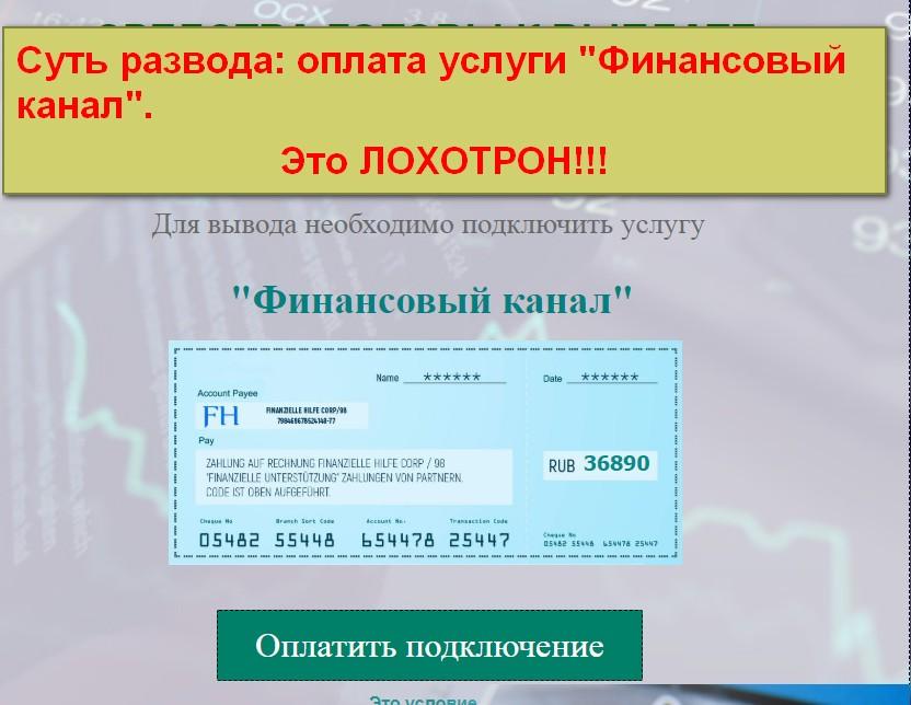 Блог Елены Матвейчук, платформа финансовой поддержки жителей Германии, Finanzielle Hilfe, финансовая помощь жителей Германии