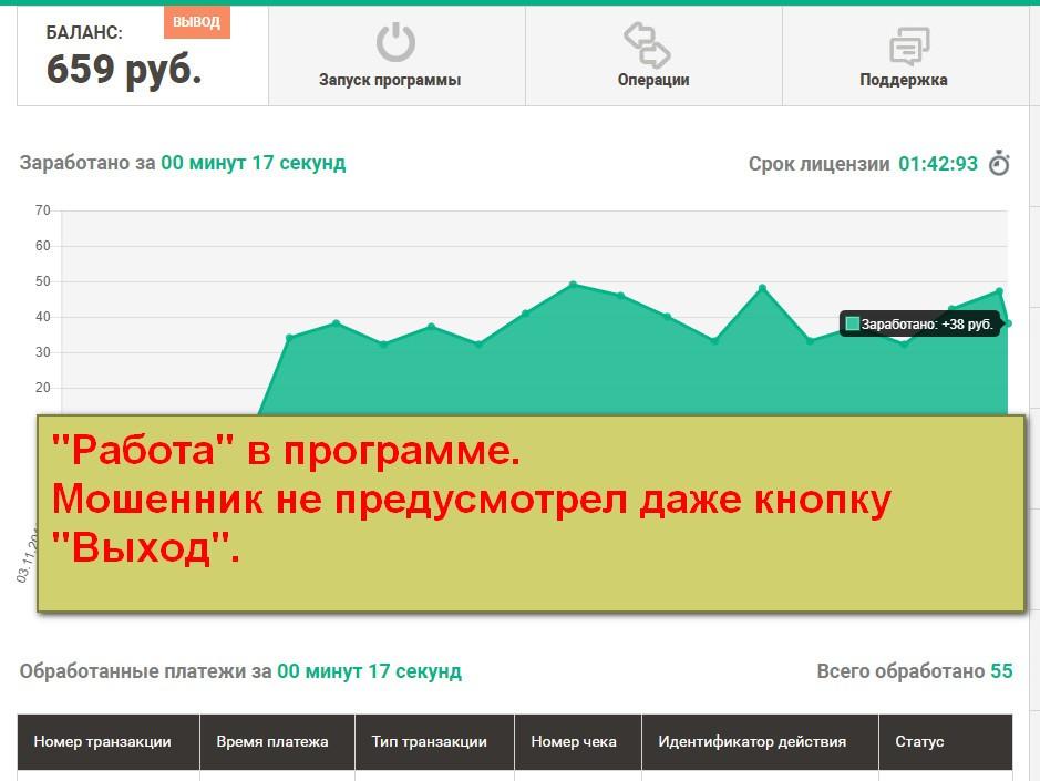 Автоматическая Система Обработки Транзакций, АСОТ