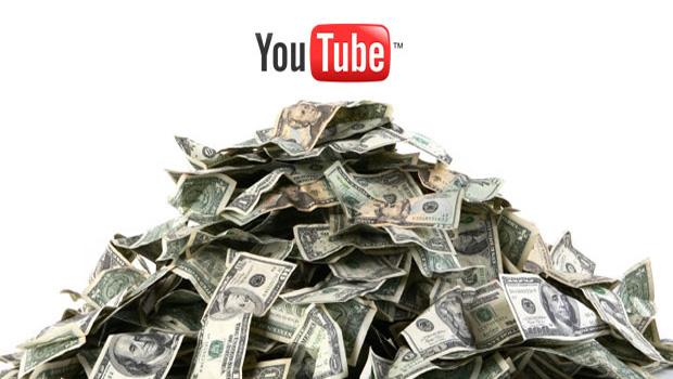 Реальные Деньги из YouTube, как новичку заработать на ютубе