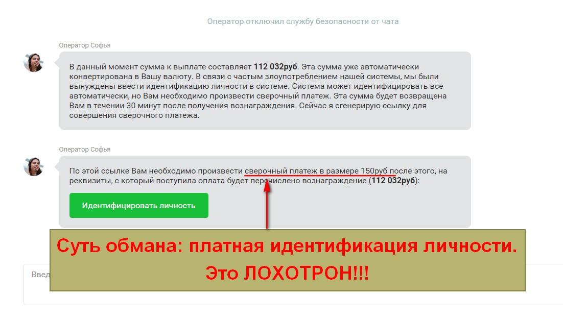 CookiesPro, схема заработка на продаже Cookie-файлов, заработок на продаже куки файлов, Ольга Лесникова
