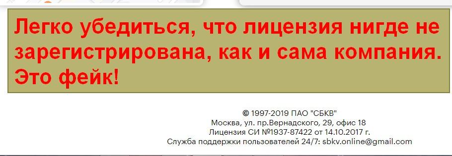 Отделение Возвратов, возврат денежных средств