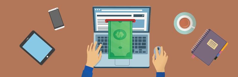 Как заработать деньги в интернете, реальный заработок в интернете без обмана, работа через интернет