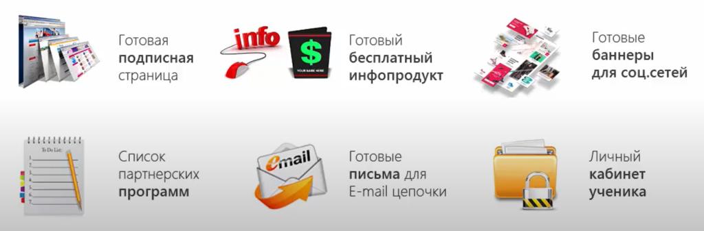 Путь Партнера, Максим Зеленцов