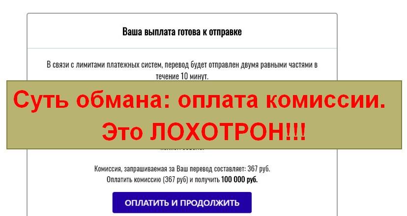 I-Bank, Федеральный Гражданский Фонд