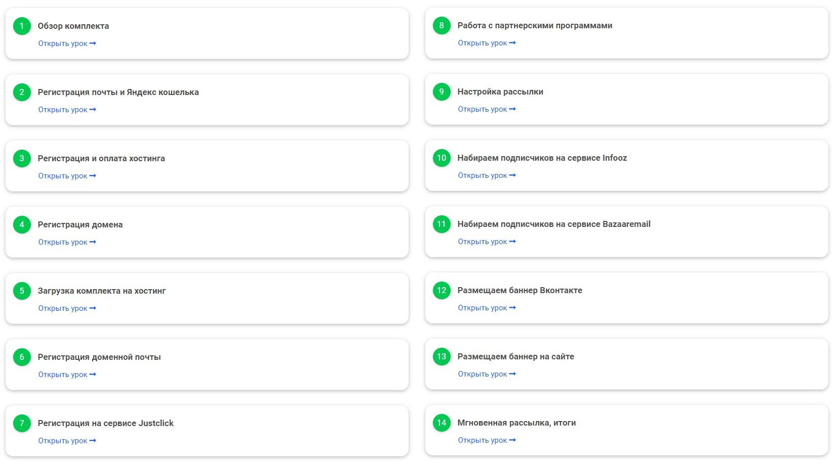 Система Капитал, курс Капитал, Максим Зеленцов