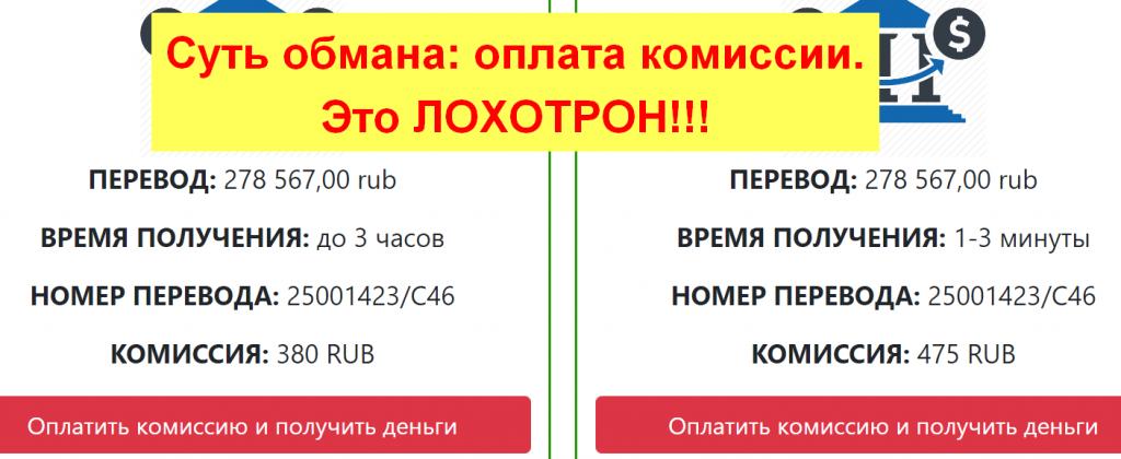 ПАО SM-Transfer, Speed Money Transfer