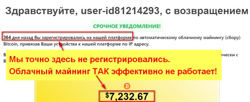 Bitcoin Bonus, Биткоин Бонус