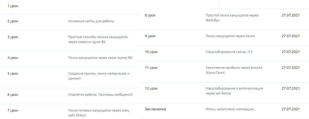 Отдел Кадров на Дому, Александр Юсупов
